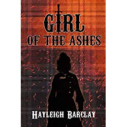 Girl of the Ashes