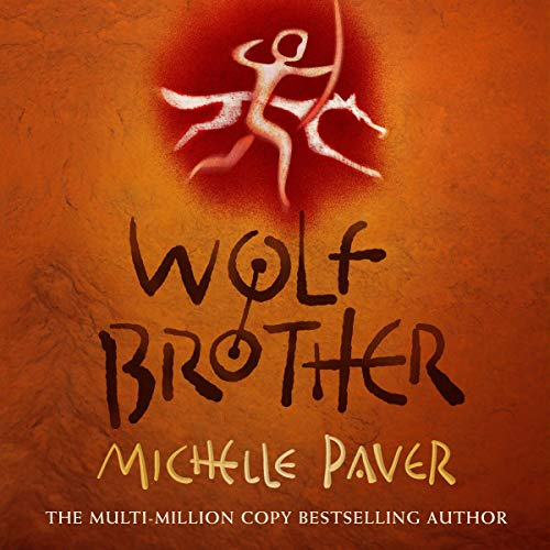 Wolf Brother: Chronicles of Ancient Darkness, Book 1