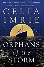 Orphans of the Storm: Celia Imrie