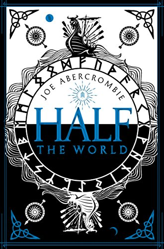 Half the World (Shattered Sea, Book 2) by [Joe Abercrombie]