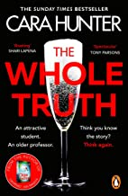 The Whole Truth: The new 'impossible to predict' detective thriller from the Richard and Judy Book Club Spring 2021 (DI Fa...