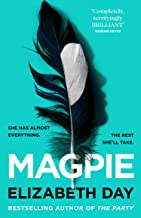 Sponsored Ad – Magpie: The most gripping psychological thriller of the year from Sunday Times bestselling author Elizabeth...