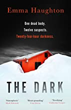 The Dark: The electrifying debut thriller of 2021