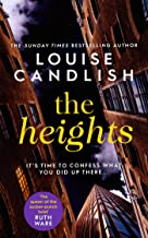 Sponsored Ad – The Heights: The new edge-of-your-seat thriller from the #1 bestselling author of The Other Passenger