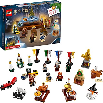 LEGO 75964 Harry Potter Advent Calendar (Discontinued by Manufacturer)
