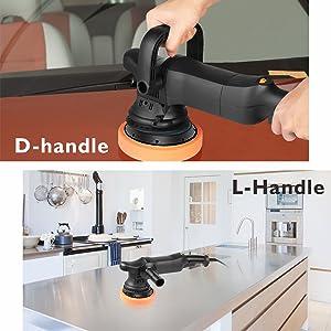 D/L Handle