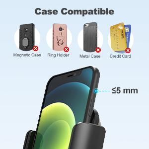 car charger 10w 7.5w 5w fast charging